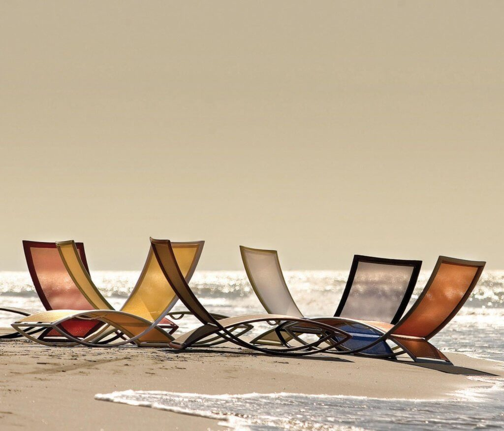 10 Best Modern Outdoor Lounge Chairs Clima Home
