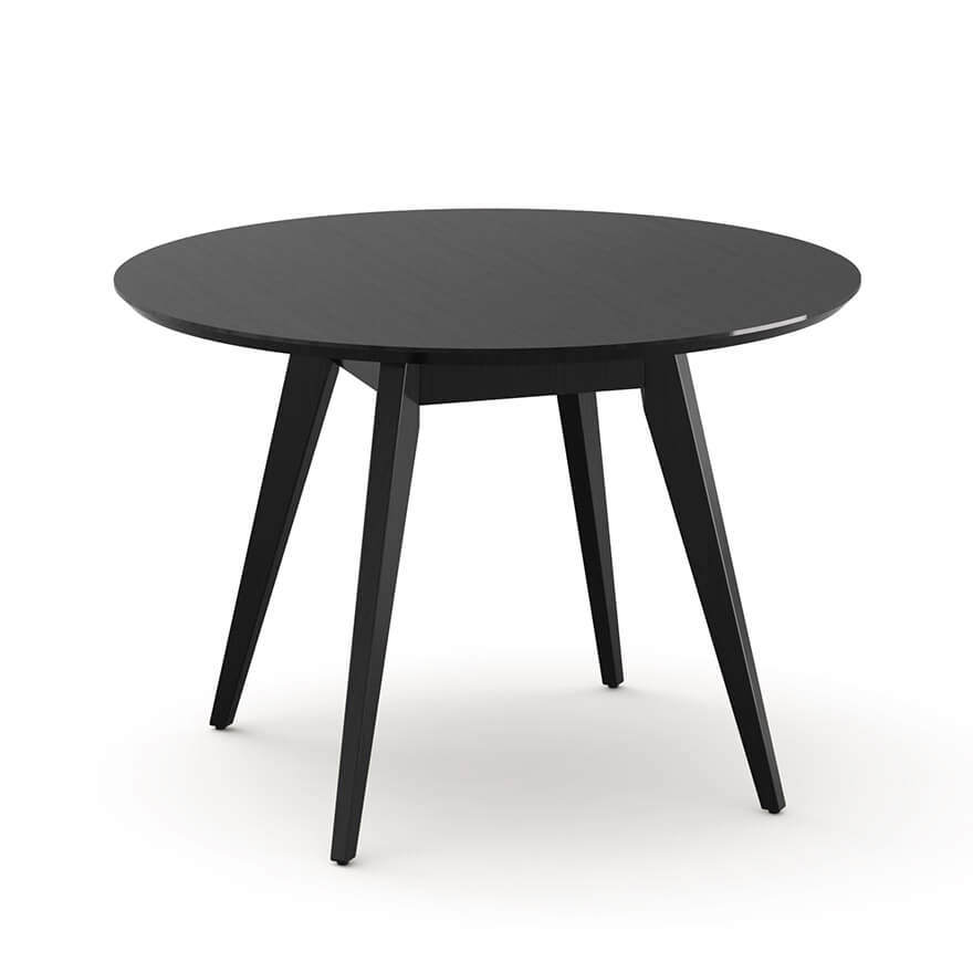 knoll risom dining table  clima home