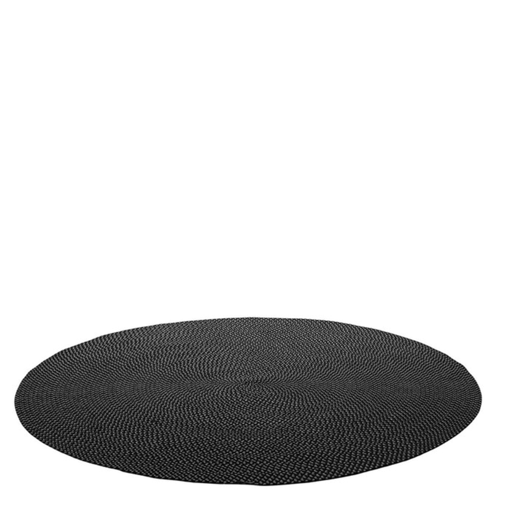 Gloster Deco Round Outdoor Rug Large